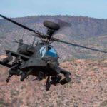 Marruecos formaliza con Boeing contrato por 24 Apaches
