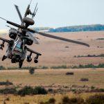Aprobada la venta de 36 Apache a Marruecos