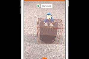 easyJet lanza una aplicación de realidad aumentada que permite a los pasajeros escanear las medidas de su equipaje