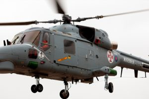 Marinha Portuguesa, Lynx Mk95