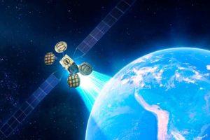 Arsat SG-1, satélite argentino
