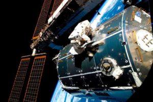 ISS, Columbus, astronauta, Estación Espacial Internacional