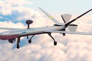 España y Colombia firman un memorando sobre el UAV Atlante+