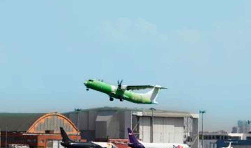 ATR 72-600F