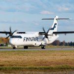 Finnair firma acuerdo de mantenimiento global con ATR