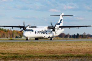 ATR, Finnair