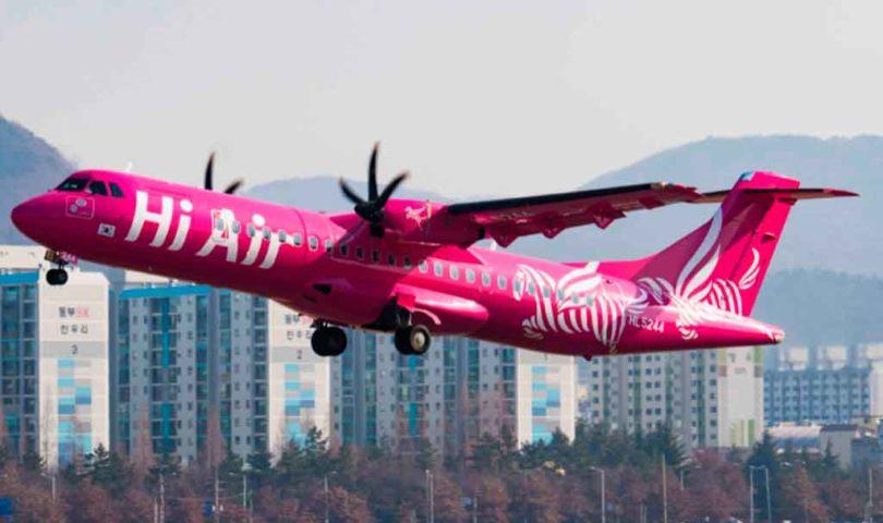 ATR, Hi Air