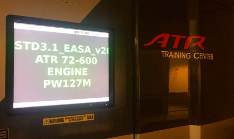 Aviation Exchange, ATR