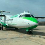 Binter incrementa las conexiones en Canarias a 62 vuelos