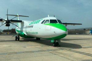 ATR72, Binter