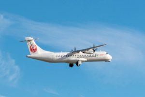 ATR entrega su avión número 1.500