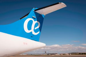 Air Europa unirá Madrid con Asturias y Sevilla con cuatro vuelos diarios