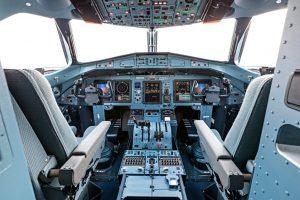 Aerolínea europea busca pilotos