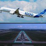 Airbus concluye su proyecto ATTOL con pruebas de vuelo totalmente autónomas