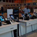 Azul implementa kioscos de autoservicio en aeropuertos de Brasil