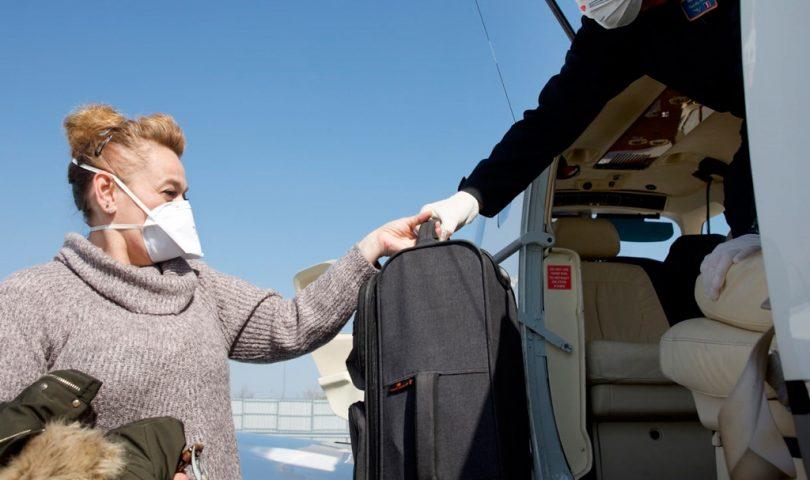 ONG, Aviación sin Fronteras