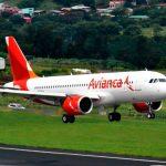 Avianca reducirá temporalmente su capacidad hasta el 40%