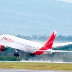 Avianca realiza más de 100 vuelos de repatriación