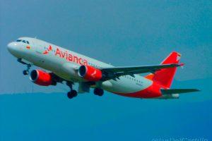 Avianca Perú se reestructura