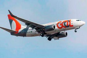 GOL inaugura una nueva ruta entre Brasil y Argentina