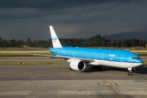 KLM da un nuevo paso estratégico en redes sociales con información de vuelos en Twitter y WeChat