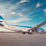Aerolíneas Argentinas anuncia frecuencias semanales a Madrid y Miami