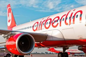 Airberlin lanza nuevo vuelo desde Berlín a Los Angeles