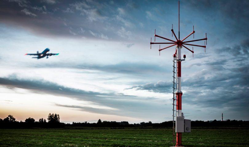 Avión, Aeropuerto, ATM