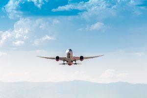 ENAIRE gestionó 181.037 vuelos en octubre en toda España