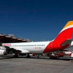 Iberia comenzará a volar a Puerto Rico a partir del 31 de marzo