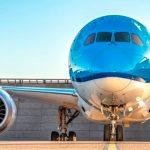 KLM reduce capacidad en Europa por la segunda ola