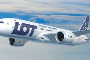 Polonia quiere tener el mayor aeropuerto de Europa