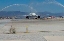 El Aeropuerto de Málaga estrena siete nuevas rutas internacionales