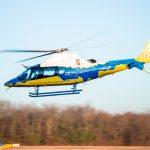 Leonardo amplía su presencia en el mercado de helicópteros de Bangladesh