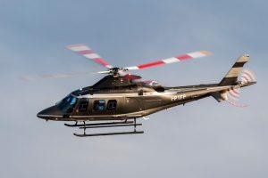 La FAA certifica al AW109 Trekker