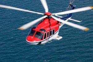 La flota global de AW139 alcanza los 2 millones de horas de vuelo