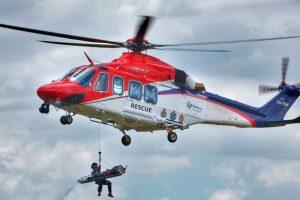 El Gobierno de Queensland en Australia encarga dos AW139 adicionales