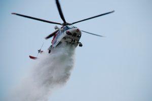 El Departamento de Bomberos de Los Ángeles incorporará un quinto AW139