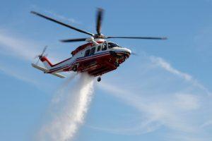 Leonardo aumenta su participación en el mercado japonés de helicópteros
