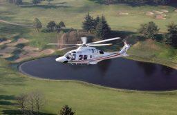 Leonardo crece en Indonesia con nuevos pedidos y entregas de helicópteros