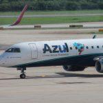 Azul aumenta su oferta por rutas de Avianca Brasil