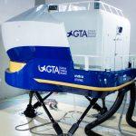 El simulador de vuelo B737 de GTA recibe la certificación de EASA
