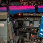 GTA entrenará los pilotos de B-737 800 NG de la Fuerza Aérea de México