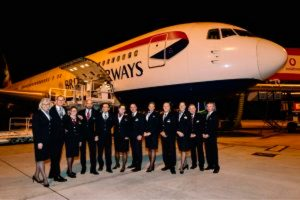 British Airways despide sus últimos B767