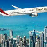 Emirates intensifica las medidas para evitar la propagación del covid19