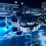 Primer sistema de comunicación láser espacio-a-tierra de alta capacidad para Bartolomeo, la nueva plataforma europea externa de la ISS