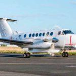 Francia recibe su primer avión ligero de vigilancia y reconocimiento