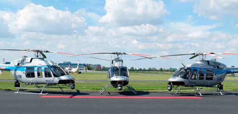 Bell407, Polonia