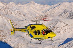 Bell entrega el 20º Bell 429 en configuración HEMS a un cliente europeo