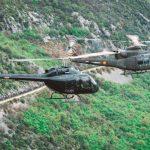 La Fuerza Aérea de Montenegro comprará 2 helicópteros Bell